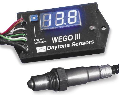 Daytona Twin Tec WEGO III Air/Fuel Ratio Metering System WEGO3-SYS