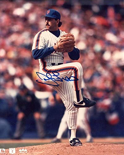 b637a2b87d8 Image Unavailable. Image not available for. Color  John Franco Autographed  ...