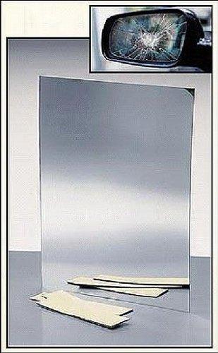 universal Ersatz Spiegelglas