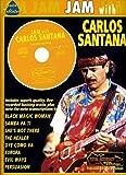 Jam With Carlos Santana: Guitar Tab