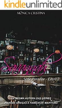 Savannah (Paradise Livro 2)