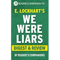 We Were Liars: A Digest of E. Lockhart's Novel | Digest & Review