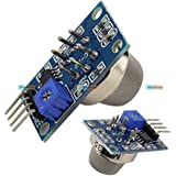 REES52 MQ135, Air Quality Control Gas Sensor Module, Arduino, ARM and Other MCU KG058
