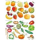 0328530 288 gommetes fruits et legumes