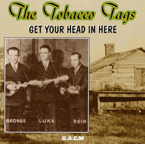 Title Tag (Tabacco Tags: Get Your Head In Here)