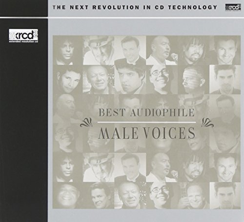 Best Audiophile Male Voices