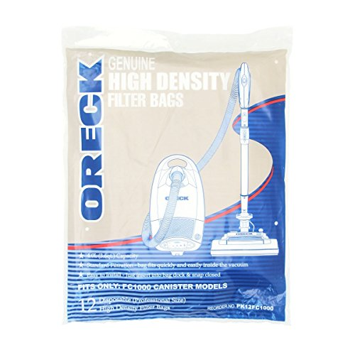 Bestselling Canister Vacuum Bags