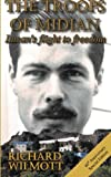 img - for The Troops of Midian: Lucan's flight to freedom by Mr Richard Wilmott (2014-04-16) book / textbook / text book