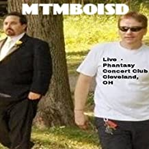 Mtmboisd (Maximum Threshold Marching Band on Ice Stringed Duo) [Clean] (Live)