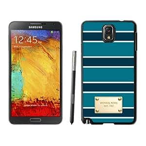 Genuine Samsung Galaxy Note 3 MK's A3 009 Black Screen Cover Case Cool and Fashion Design
