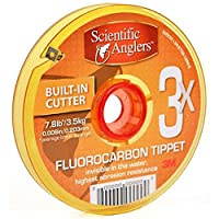 Scientific Anglers 4X Premium Fluorocarbon Tippet