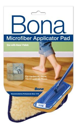Bona AT0002424 MicroPlusTM Applicator Pad