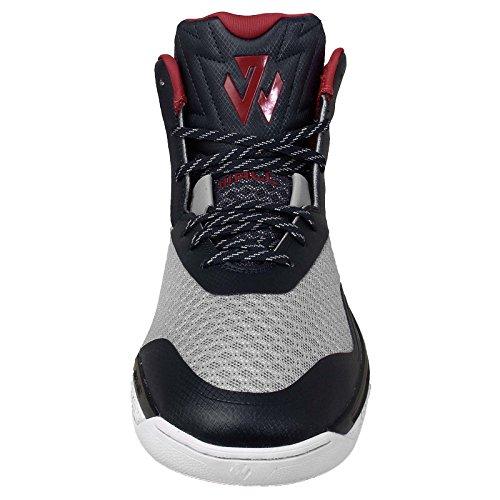 Scarlet Ltonix FTWWHT Men's adidas Trainers qxw7n6