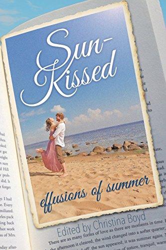 Sun-Kissed Effusions of Summer