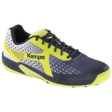 KEMPA WING Chaussures de Handball Compatible