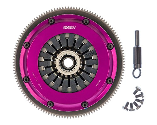 - EXEDY ZM022SDMC1 Carbon-D Multi Plate