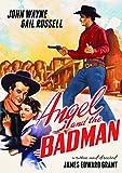Angel and the Badman - John Wayne