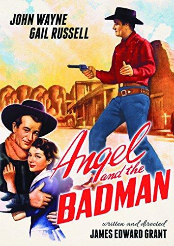 Angel and the Badman - John Wayne by Vidway