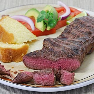 product image for Buffalo Top Sirloin Steaks - 14 steaks, 12 oz ea