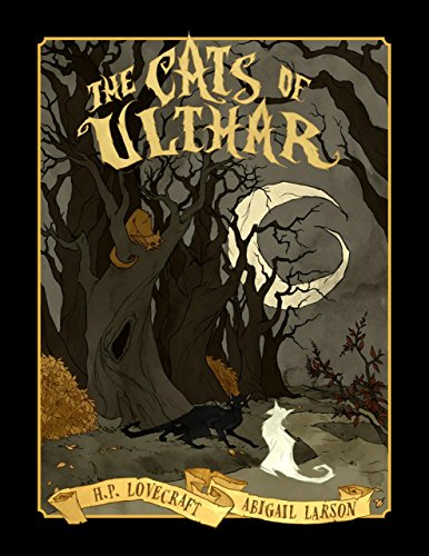 Abigail Larson's The Cats of -