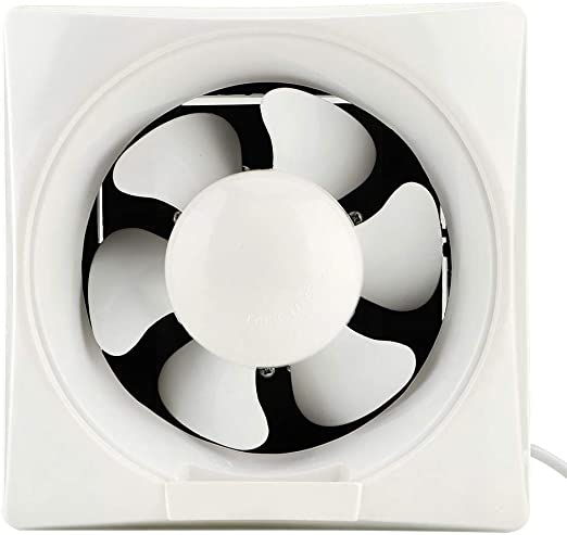 TOPINCN Extractor Automático Ventilación Aire Fan Incubadora ...