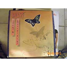 Heart Dog & butterfly (Vinyl Record)