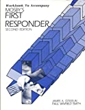 Mosby's First Responder Workbook, Gosselin, James A. and Smith, Richard G., 0801619327