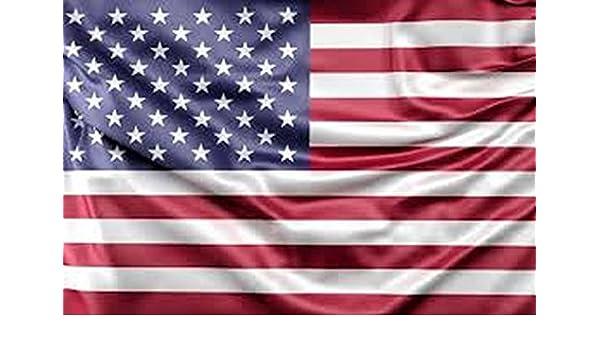 MI RINCON Bandera DE EEUU, USA, Estados Unidos 90 X 150 CM: Amazon.es: Juguetes y juegos