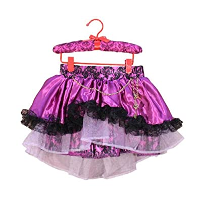 Ever After High Raven Petti Skirts