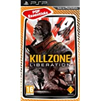 Essentials Killzone: Liberation