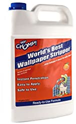 WP Chomp World's Best Wallpaper Stripper...