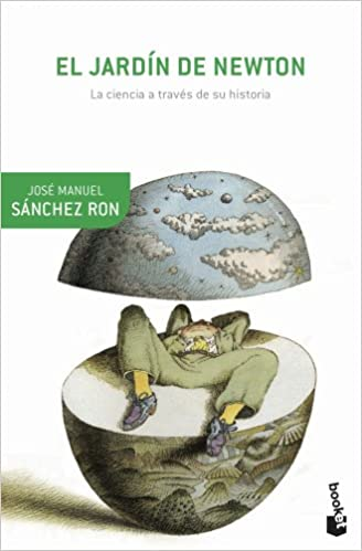 El jardín de Newton (Booket Ciencia): Amazon.es: Sánchez Ron ...