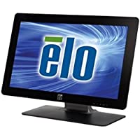 elo TOUCH E497002 2201L 22.0-inch Desktop Touchmonitor - 1080p - 60 Hz - 250 cd/m2-5 ms - USB, DVI - Black (Certified Refurbished)