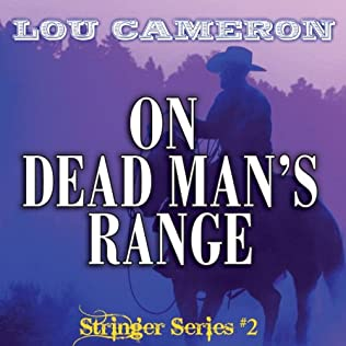 book cover of On Dead Man\'s Range
