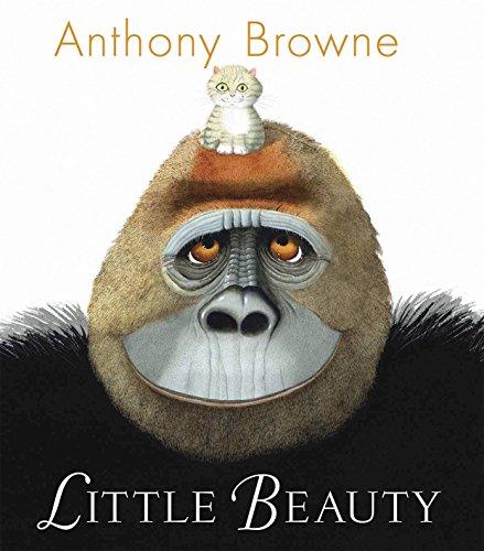Little Beauty [Anthony Browne] (Tapa Blanda)