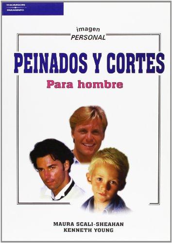 Peinados y Cortes Para Hombre by Paraninfo