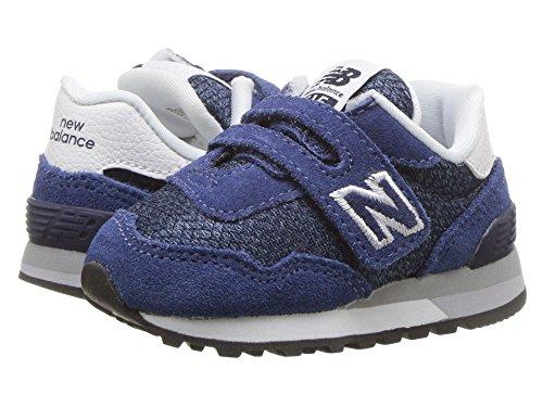 謎免除医師[new balance(ニューバランス)] メンズランニングシューズ?スニーカー?靴 KA515v1I (Infant/Toddler)