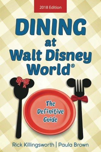 walt disney world dining - 4