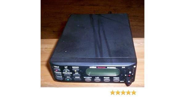 amazon com uniden bearcat 350a 50 channel mobile base radio scanner rh amazon com uniden bearcat bc350c scanner manual Bearcat Police Scanner
