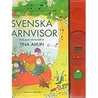 Svenska barnvisor