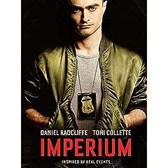 IMPERIUM arrives on Blu-ray (plus Digital HD), DVD (plus Digital) and Digital HD November 1 from Lionsgate