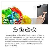 iCarez [Anti Glare ] Matte Screen Protector for