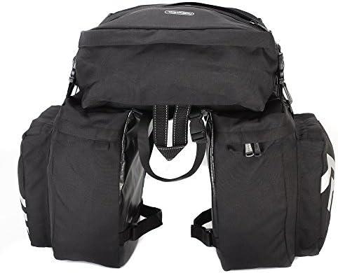 Lixada ROSWHEEL Multifunción 3 en 1 bolsa de bicicleta de montaña ...