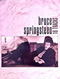 Bruce Springsteen -- 18 Tracks: Piano/Vocal/Chords (Matching Folios)