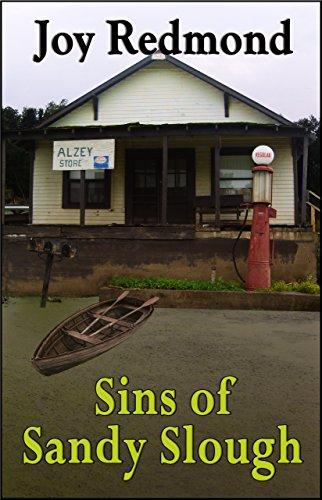 Sins of Sandy Slough