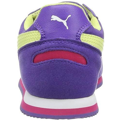 Puma St Runner Jr, Baskets mode garçon [5FgFH1106022] €36.46