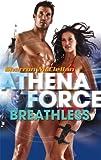 Breathless (Athena Force)