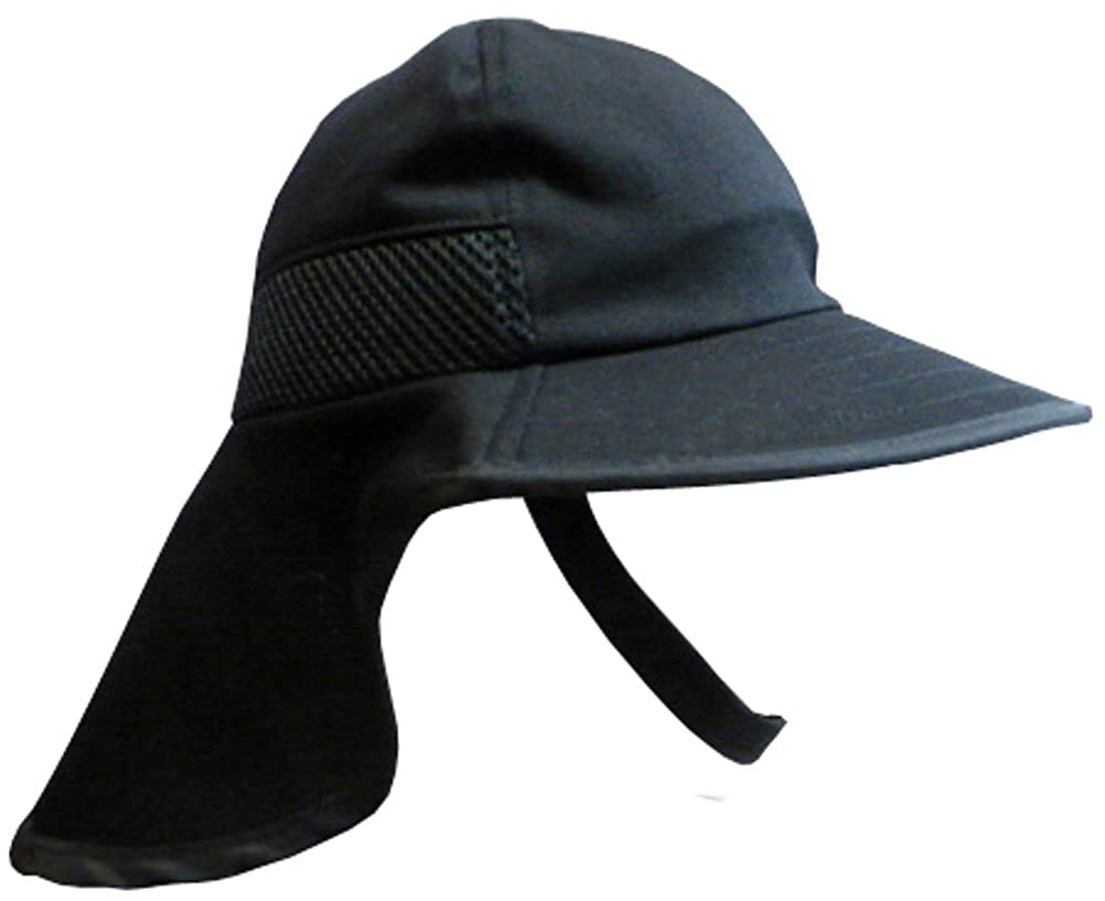 Amazon.com  N Ice Caps Little Kids and Baby Wide Brim Floppy Bucket Hat  with Mesh Vent  Clothing a0be89c7f2e