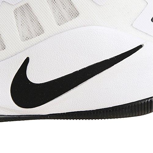 2016 Baloncesto Zapatillas Blanco Hyperdunk Nike Wmns white para Blanco Tb black de Mujer ExqnUOn