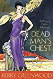 Dead Man's Chest, Kerry Greenwood, 1590587995